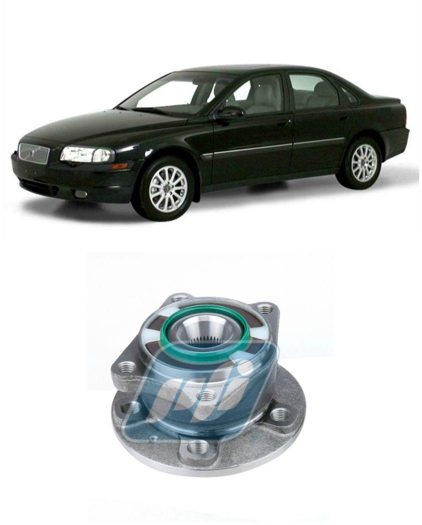 Cubo de Roda Traseira VOLVO S80 2000 até 2006, AWD, com ABS