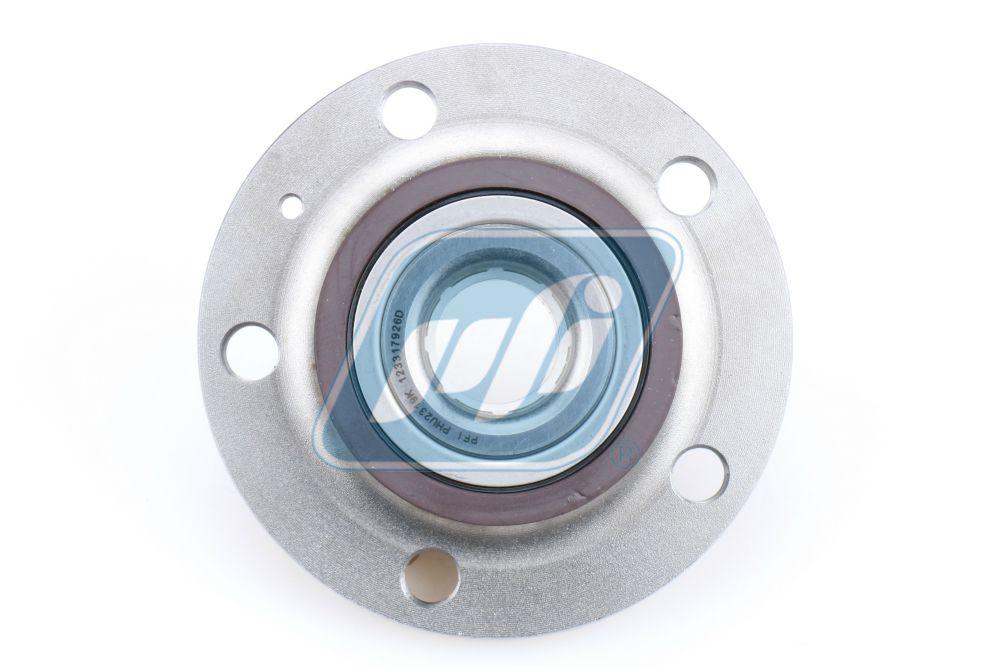 Cubo de Roda Traseira VW Jetta 2006 até 2017