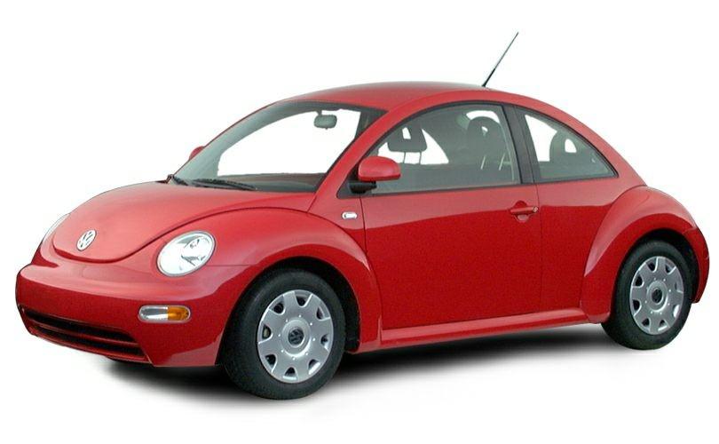 Cubo de Roda Traseira VW New Beetle 1998-2006 com ABS