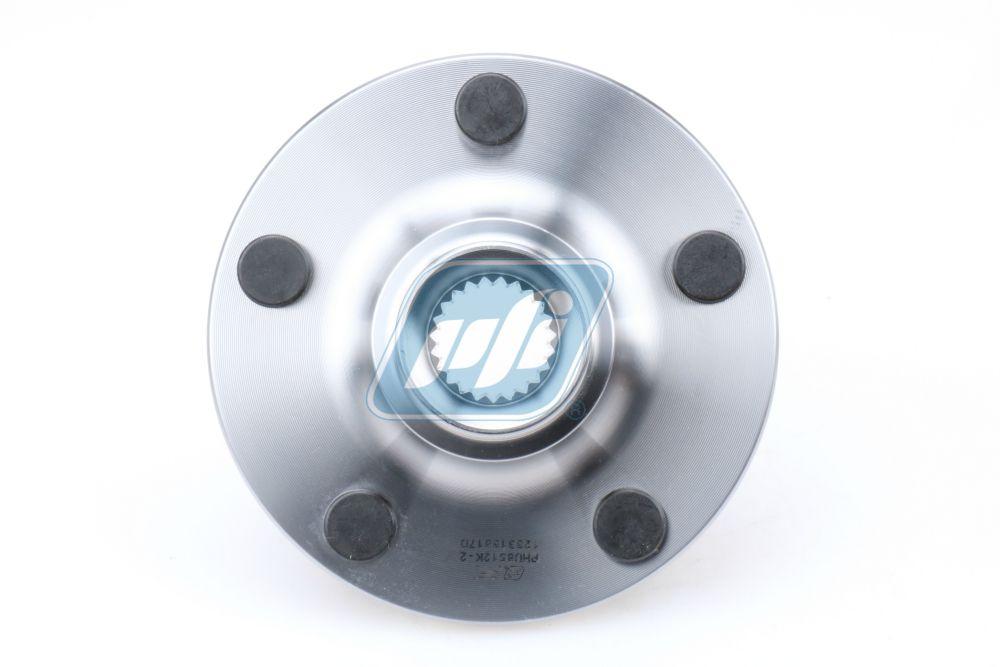 Cubo e Rolamento de Roda Dianteira CHRYSLER Neon 1995 até 1999.