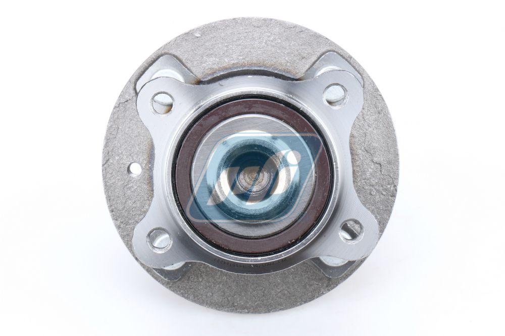 Cubo Roda Traseira CHEVROLET Cobalt 2012 até 2016, com ABS