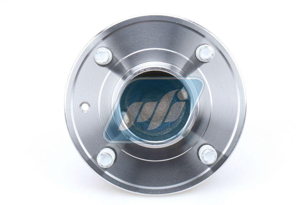 Cubo Roda Traseira CHEVROLET Spin 2013 até 2017, com ABS