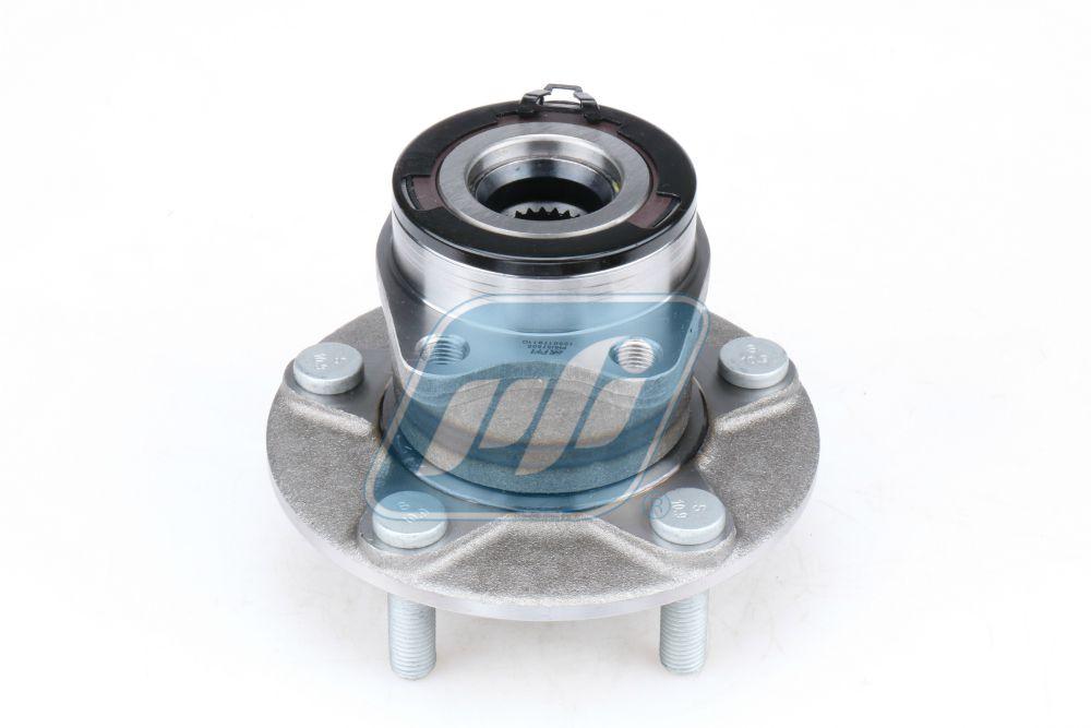 Cubo Roda Traseira MITSUBISHI ASX 2010 até 2012, 4x4, com ABS