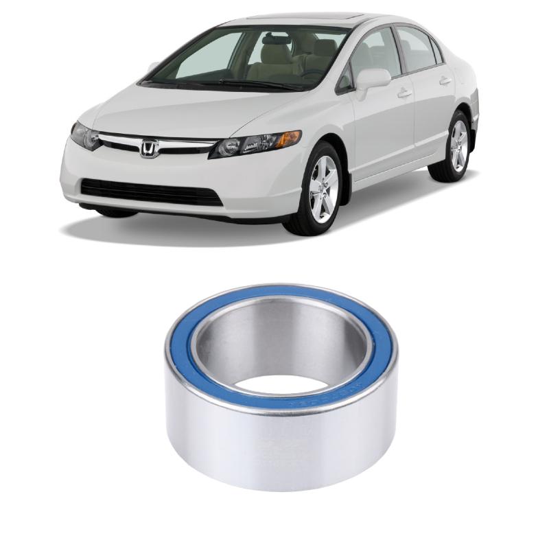Rolamento Ar Condicionado Honda Civic de 2006 até 2012