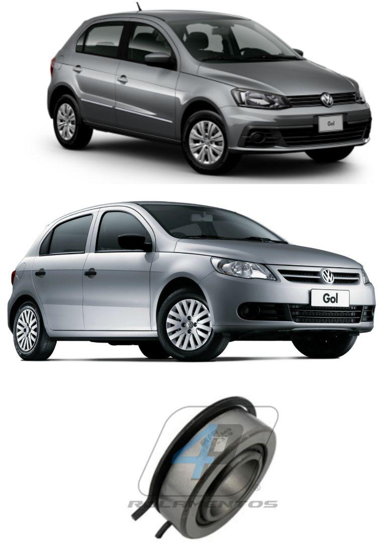 Rolamento Cambio VW Gol 2009 á 2019, eixo primário