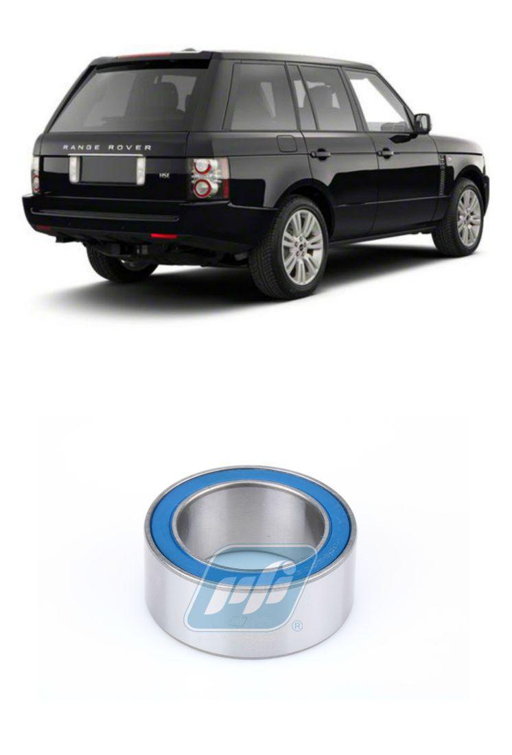 Rolamento Compressor AC Range Rover de 2002 até 2012