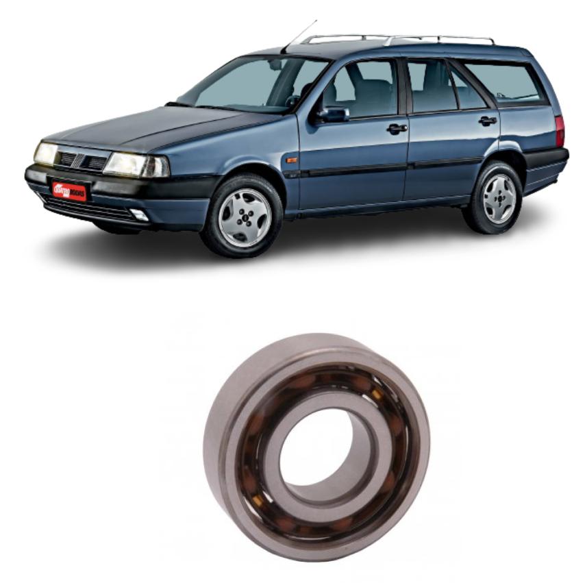 Rolamento Contra Eixo Balanço FIAT Tempra SW de 1992 até 1999
