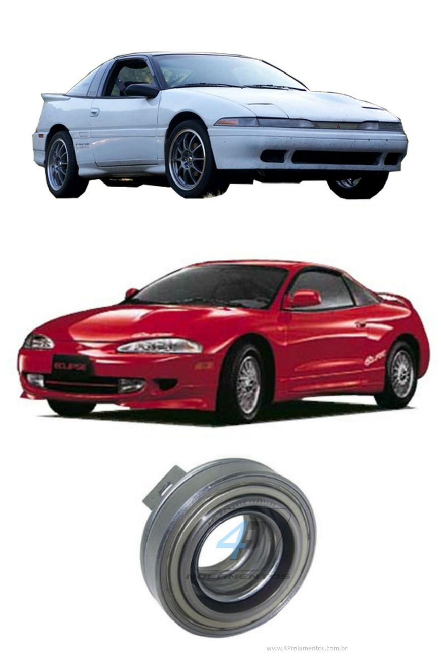 Rolamento de Embreagem MITSUBISHI Eclipse 1991-1999