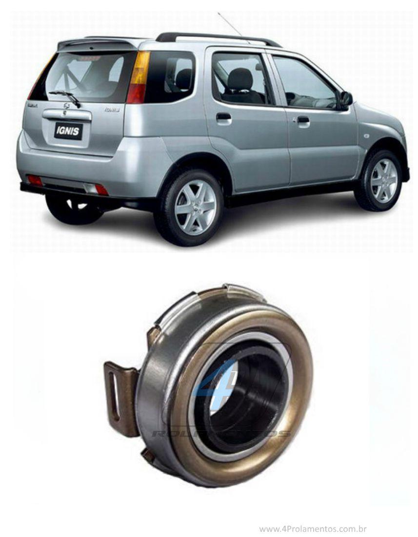 Rolamento de Embreagem Suzuki Ignis 2001-2008