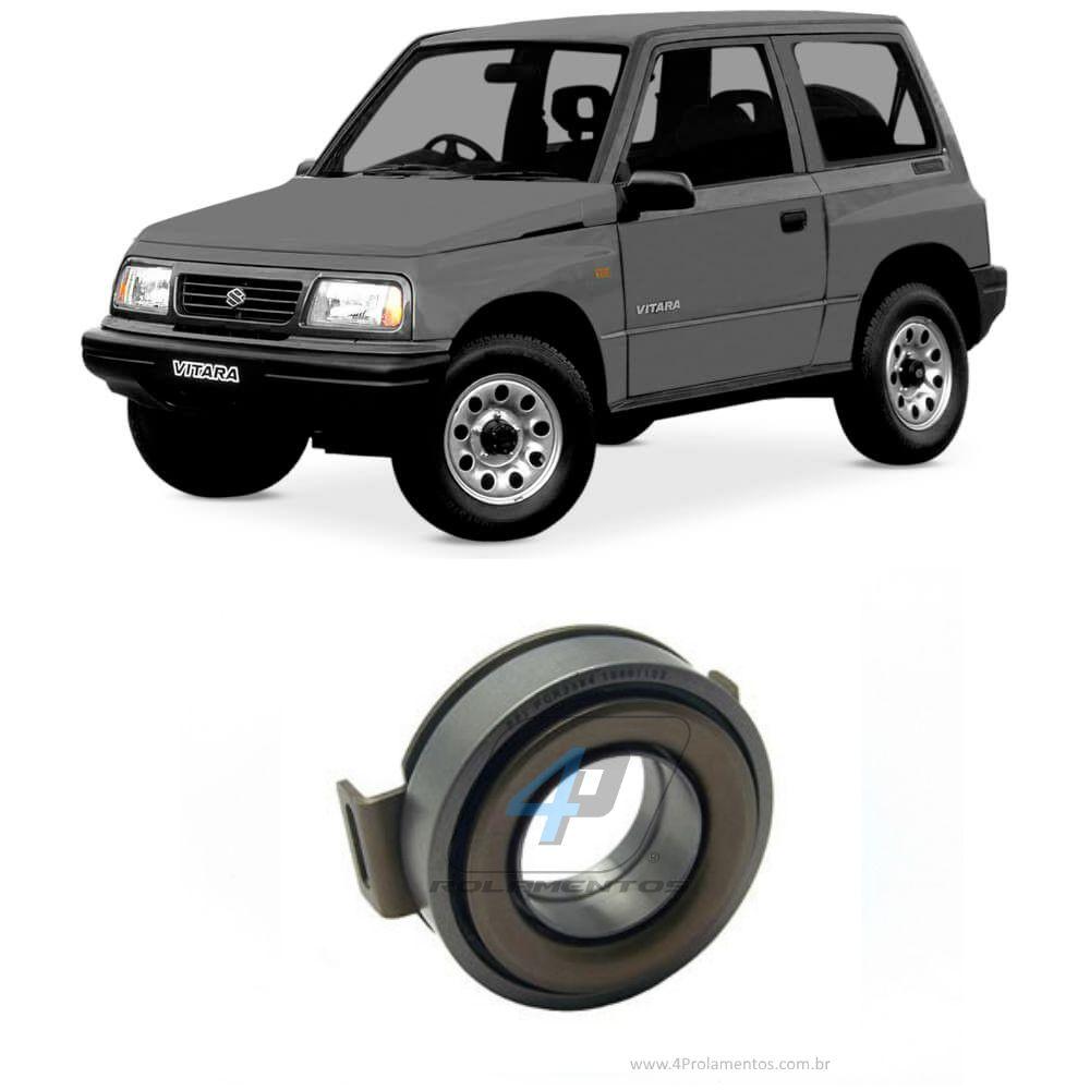 Rolamento de Embreagem Suzuki Vitara 1988-1998