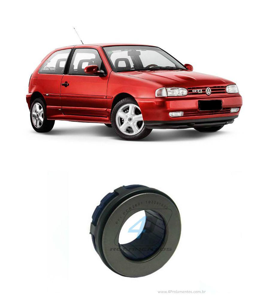 Rolamento de Embreagem VW Gol e Parati GTI de 1997 até 2002