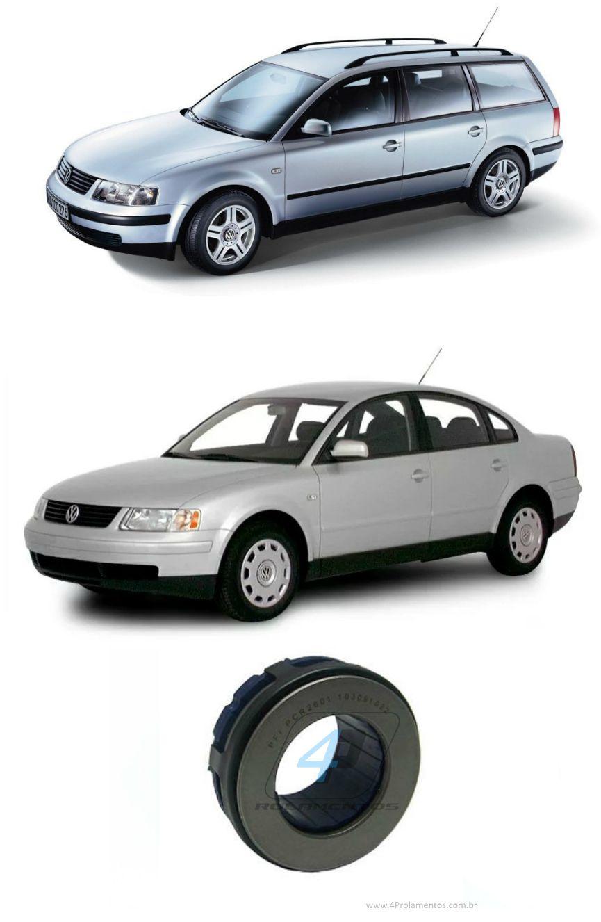 Rolamento de Embreagem VW Passat de 1996 até 2005