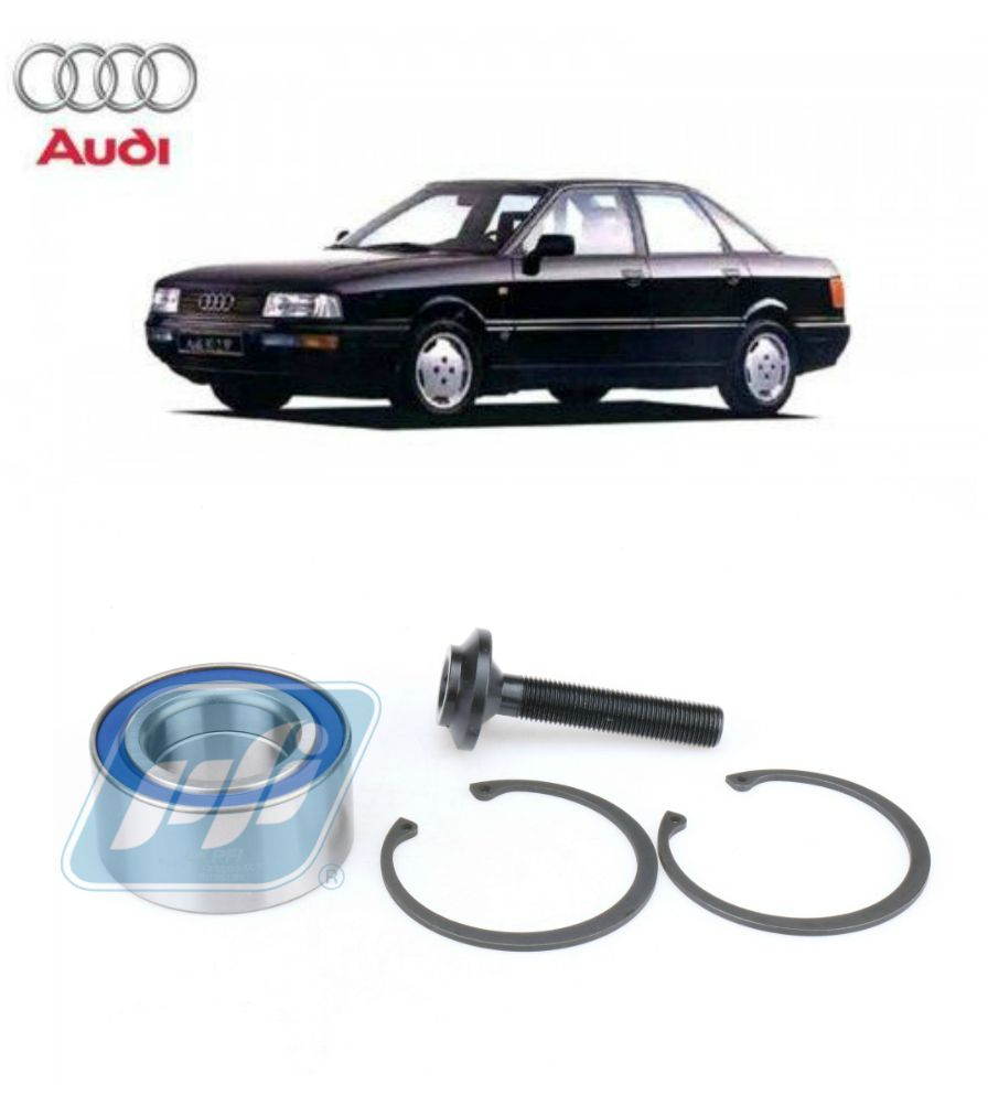 Rolamento de Roda AUDI 80 1988-1996