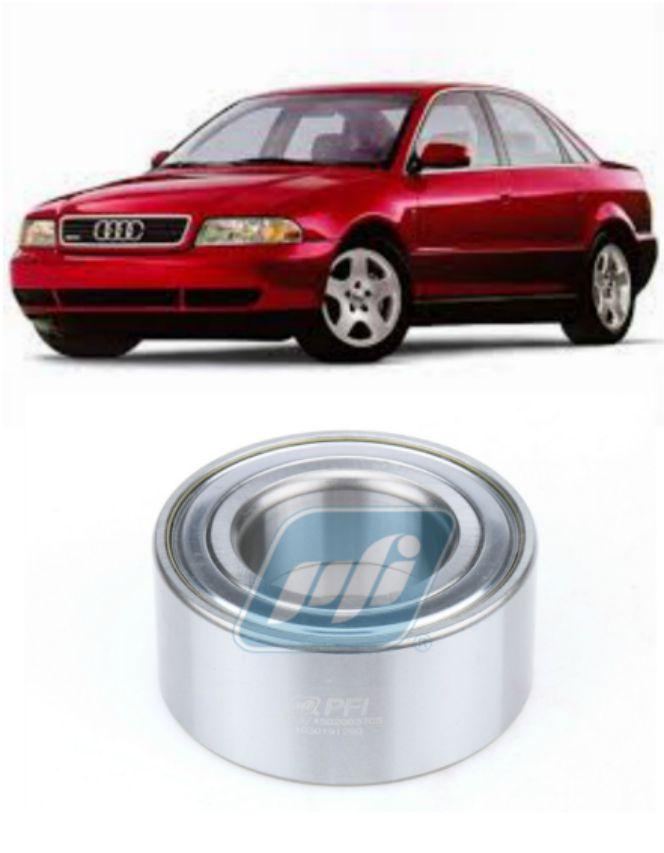 Rolamento de Roda Audi A4 1995-2001, 82mm