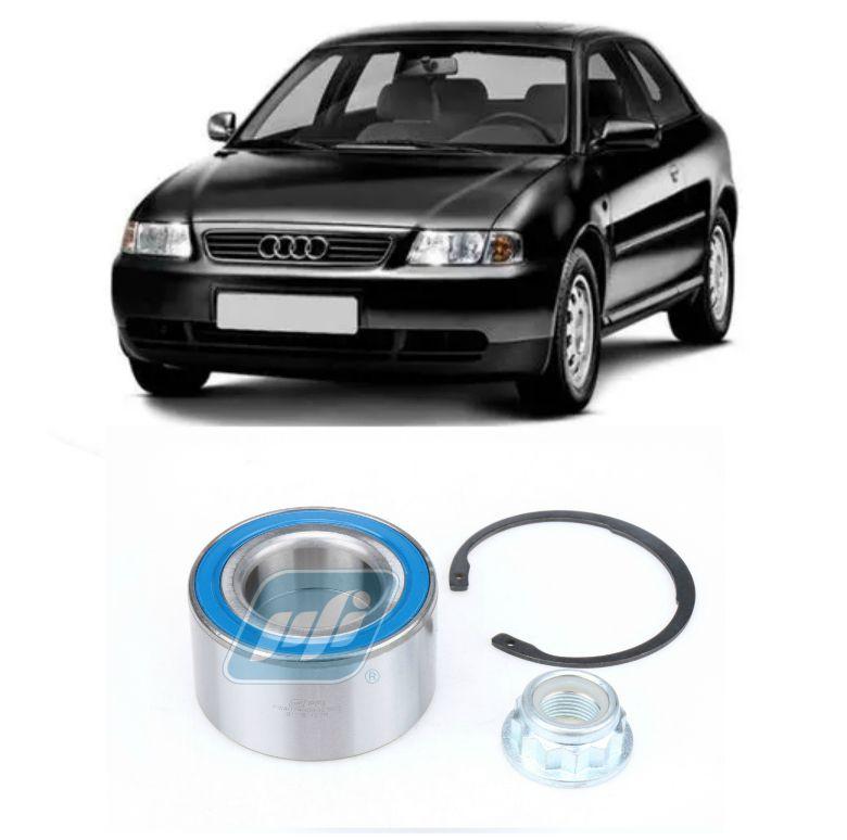 Rolamento de Roda AUDI S3 2001 até 2003 com kit reparo