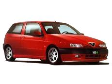 Rolamento de Roda Dianteira ALFA ROMEO 145 1995-2001 com ABS