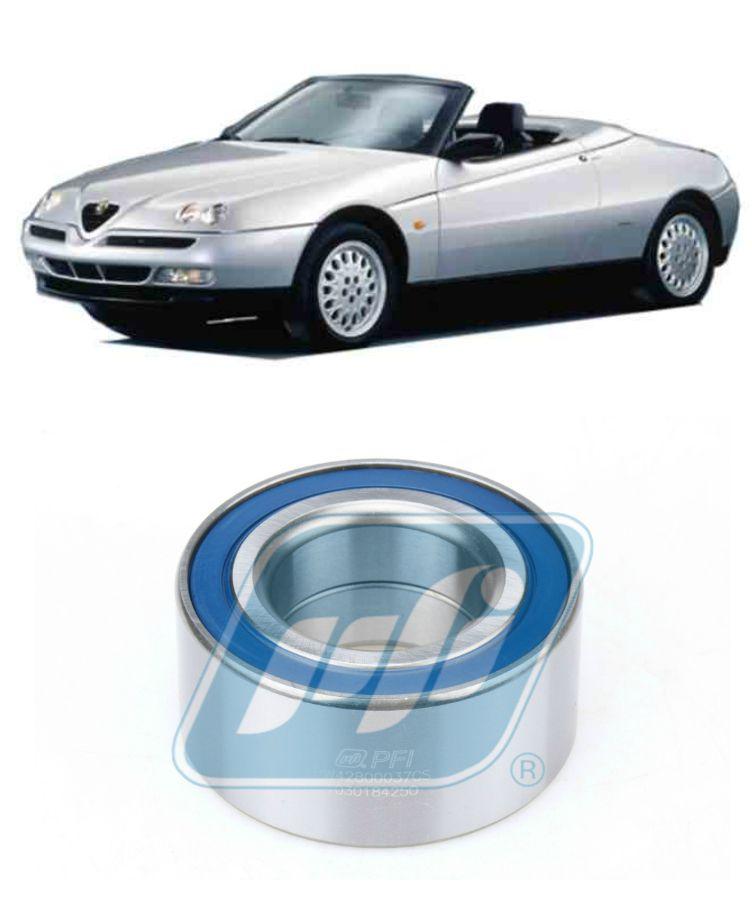 Rolamento de Roda Dianteira ALFA ROMEO Spider 1995 até 2000