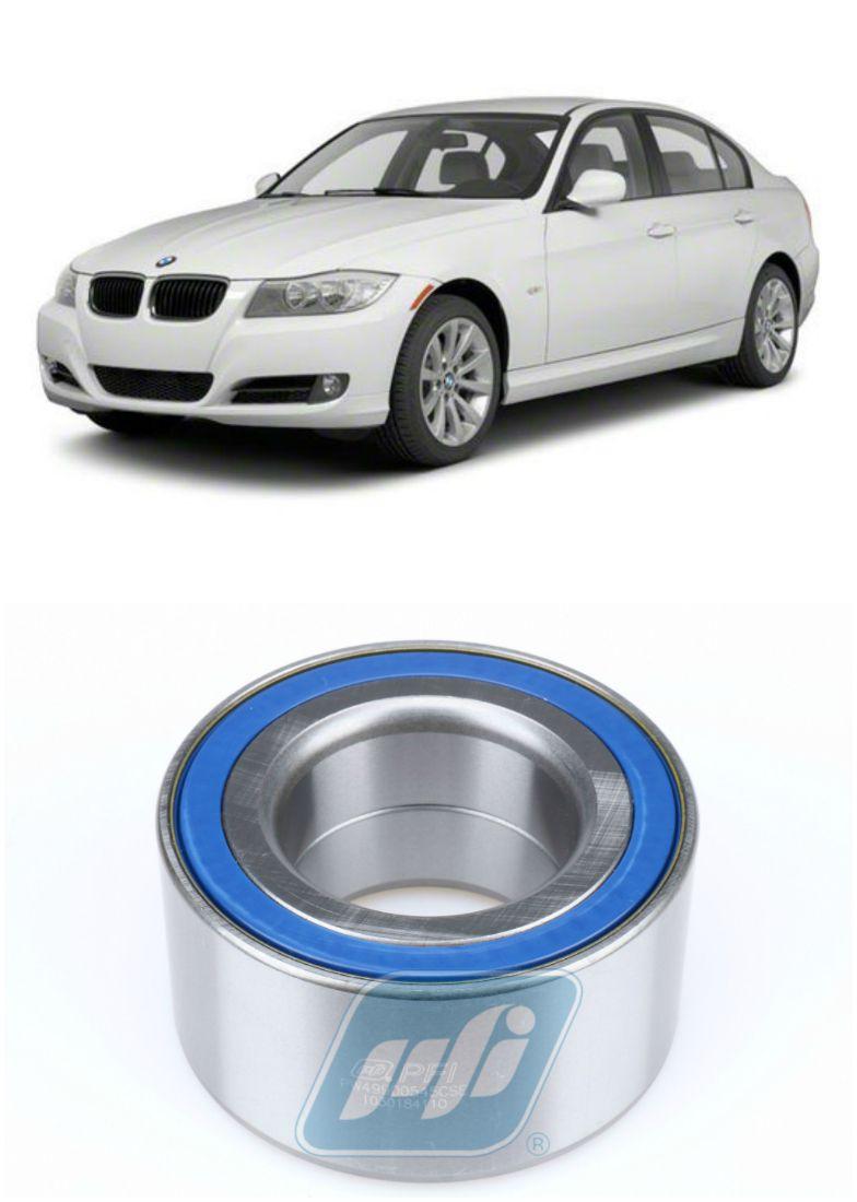 Rolamento de Roda Dianteira BMW 330xi 2005 até 2013 com ABS