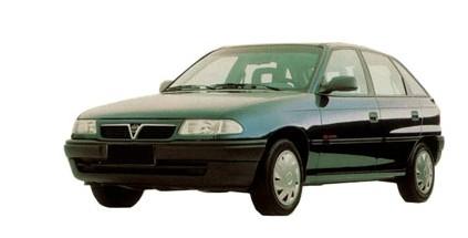 Rolamento de Roda Dianteira CHEVROLET Astra 1995-1998