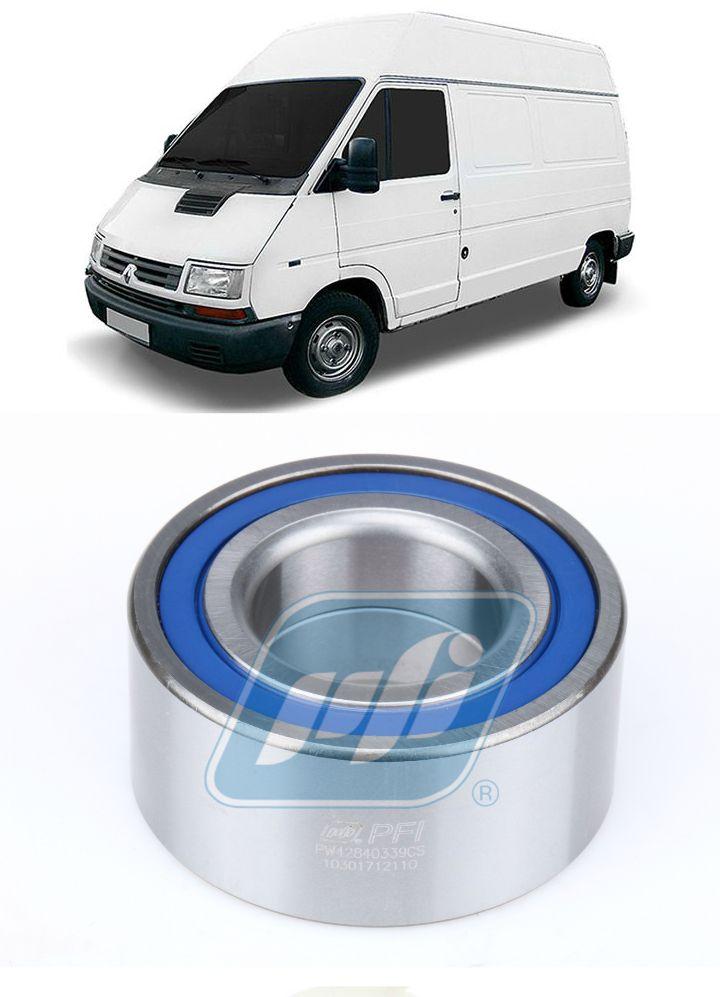 Rolamento de Roda Dianteira CHEVROLET (GM) Space Van 1990 até 2000.