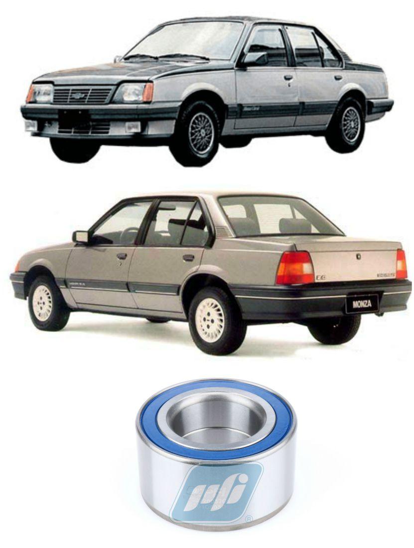 Rolamento de Roda Dianteira CHEVROLET Monza 1982 até 1996