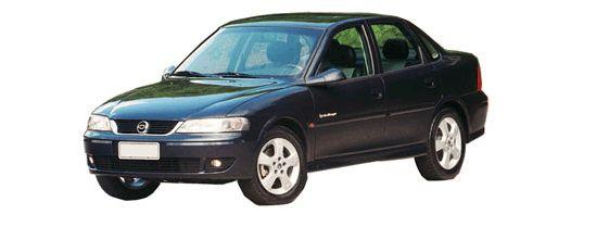 Rolamento de Roda Dianteira CHEVROLET Vectra 1997-2005.