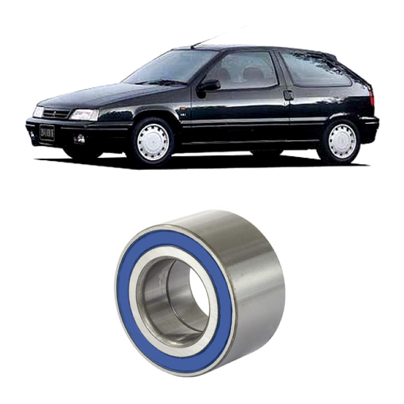 Rolamento de Roda Dianteira CITROËN ZX 1991 até 1998