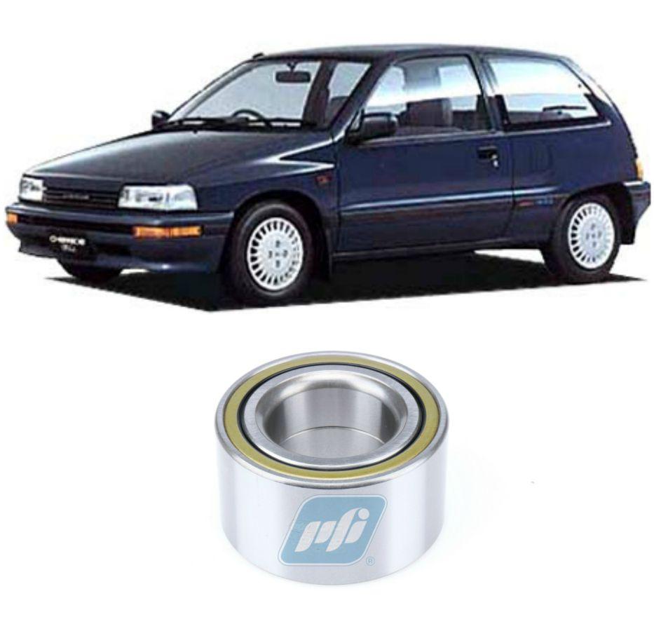 Rolamento de Roda Dianteira Daihatsu Charade 1987-1999