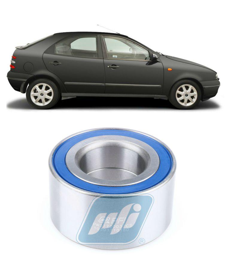 Rolamento de Roda Dianteira FIAT Brava 1999 até 2003