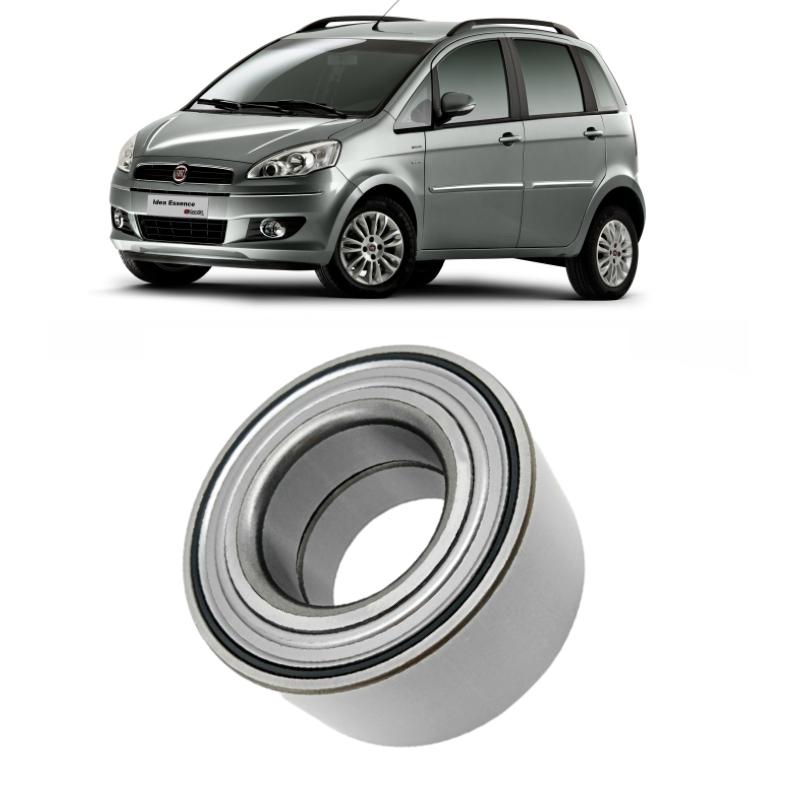Rolamento de Roda Dianteira FIAT Idea (1.4L) 2005 até 2014