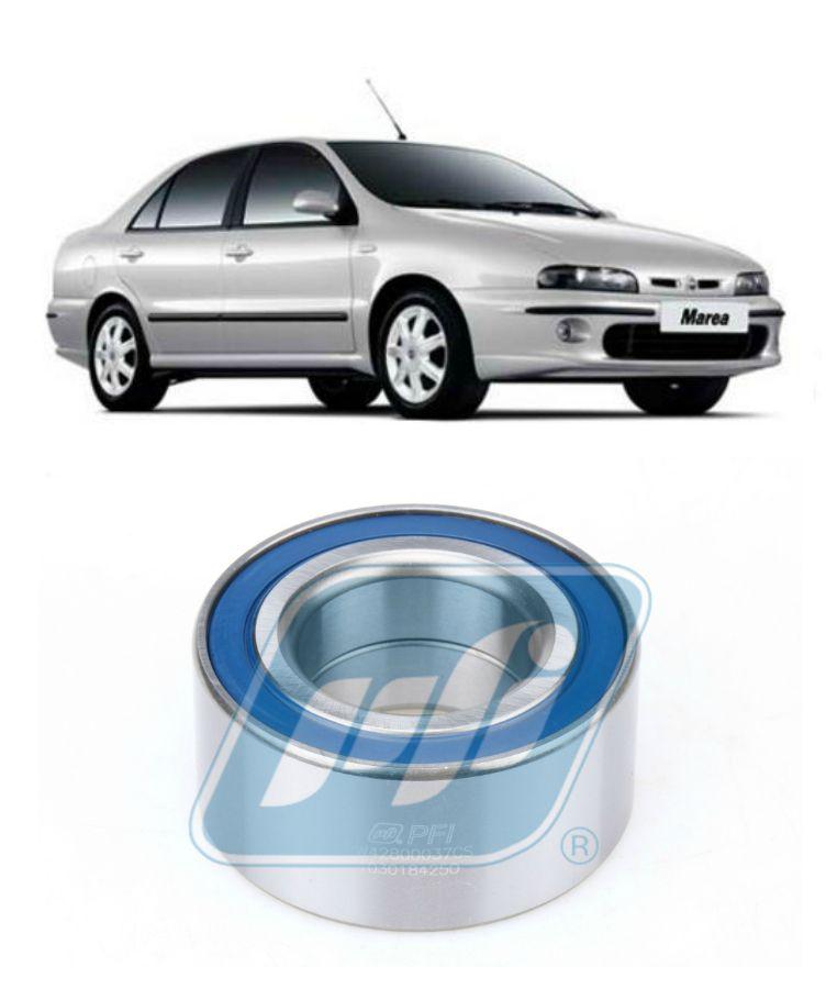 Rolamento de Roda Dianteira FIAT Marea (2.0L/2.4L) 1999 até 2007