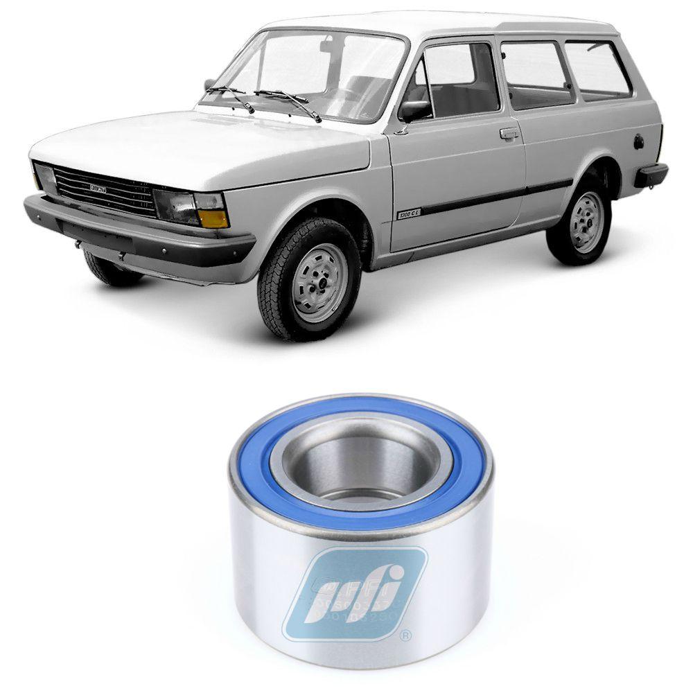 Rolamento de Roda Dianteira FIAT Panorama 1983-1985