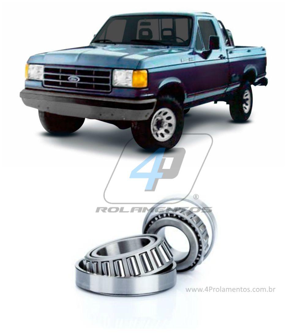 Rolamento de roda dianteira Ford F-1000 1990-1996