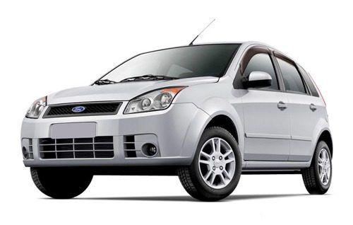 Rolamento de Roda Dianteira FORD Fiesta 2003-2018 com ABS