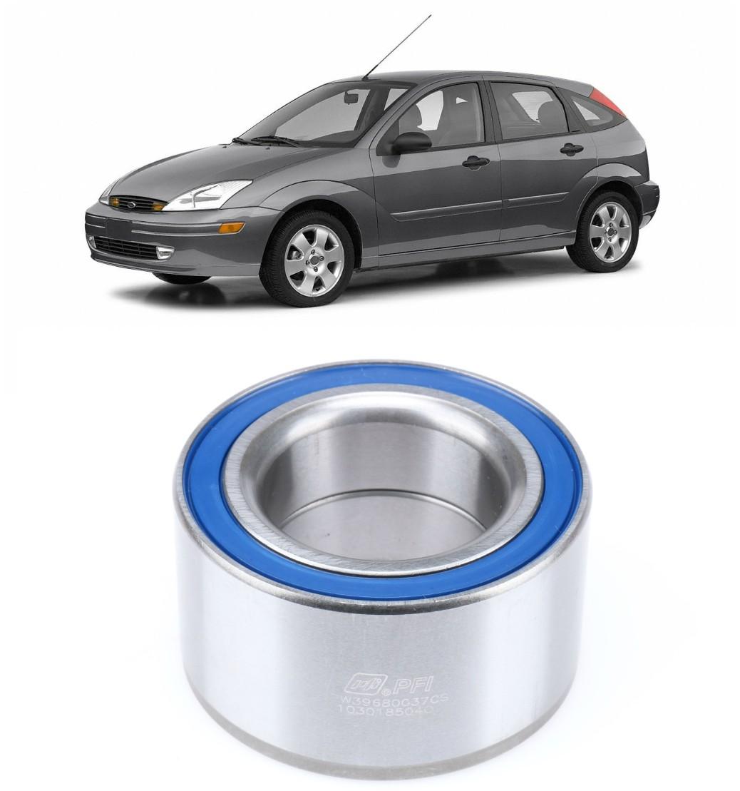 Rolamento de Roda Dianteira FORD Focus 1998 até 2008 sem ABS