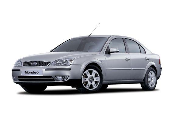Rolamento de Roda Dianteira FORD Mondeo 2000 até 2007, com ABS