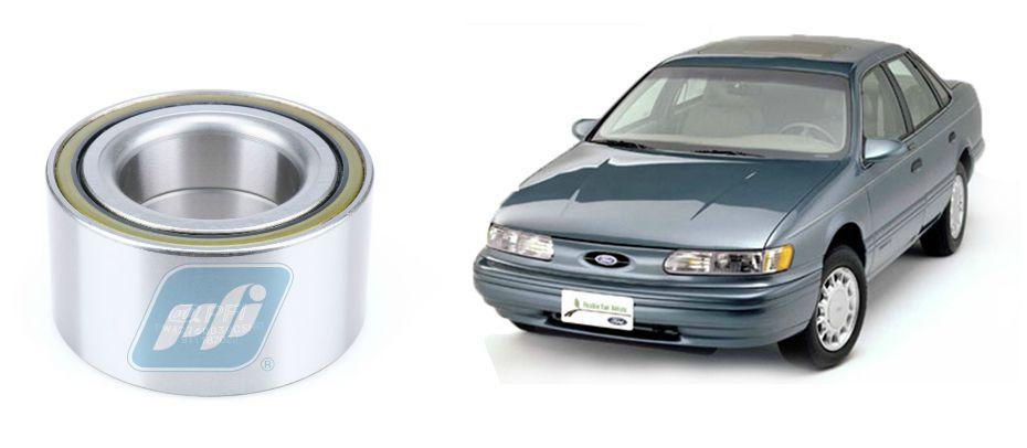 Rolamento de Roda Dianteira FORD Taurus 1986-1995
