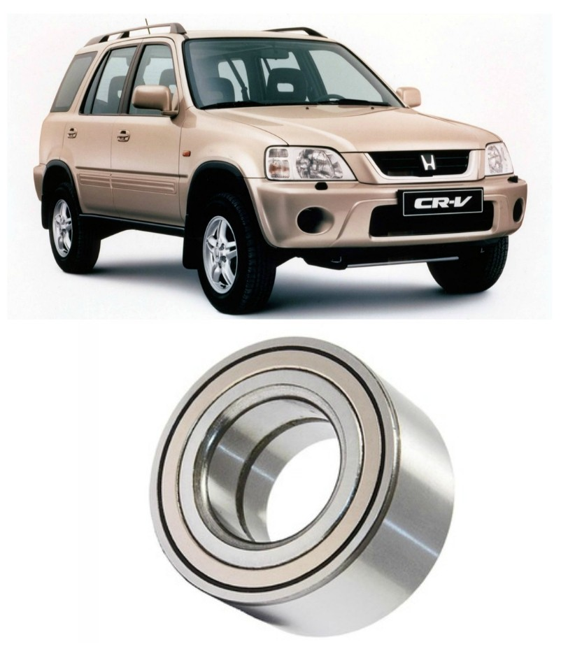 Rolamento de Roda Dianteira Honda CRV 1997 até 2001