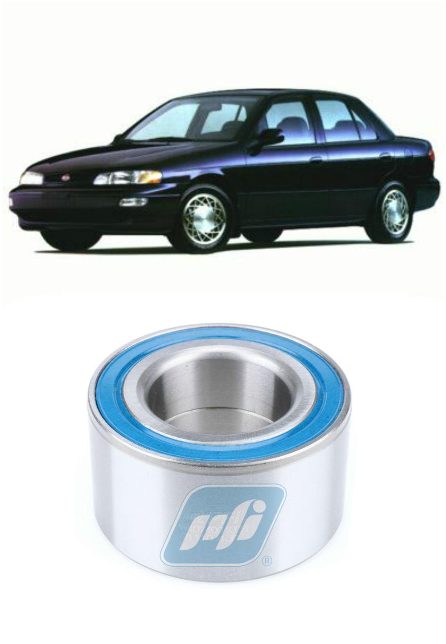 Rolamento de Roda Dianteira KIA Sephia 1994 até 1999