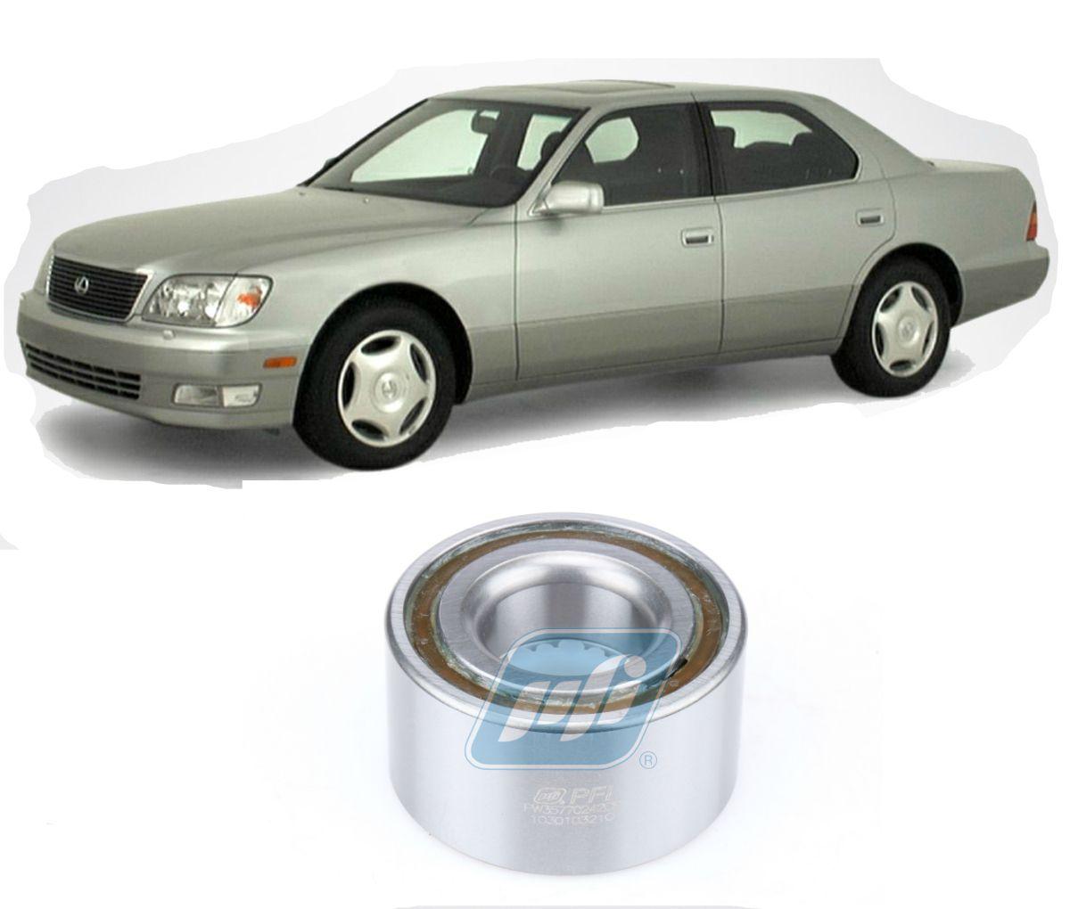 Rolamento de Roda Dianteira Lexus LS 1989-2000