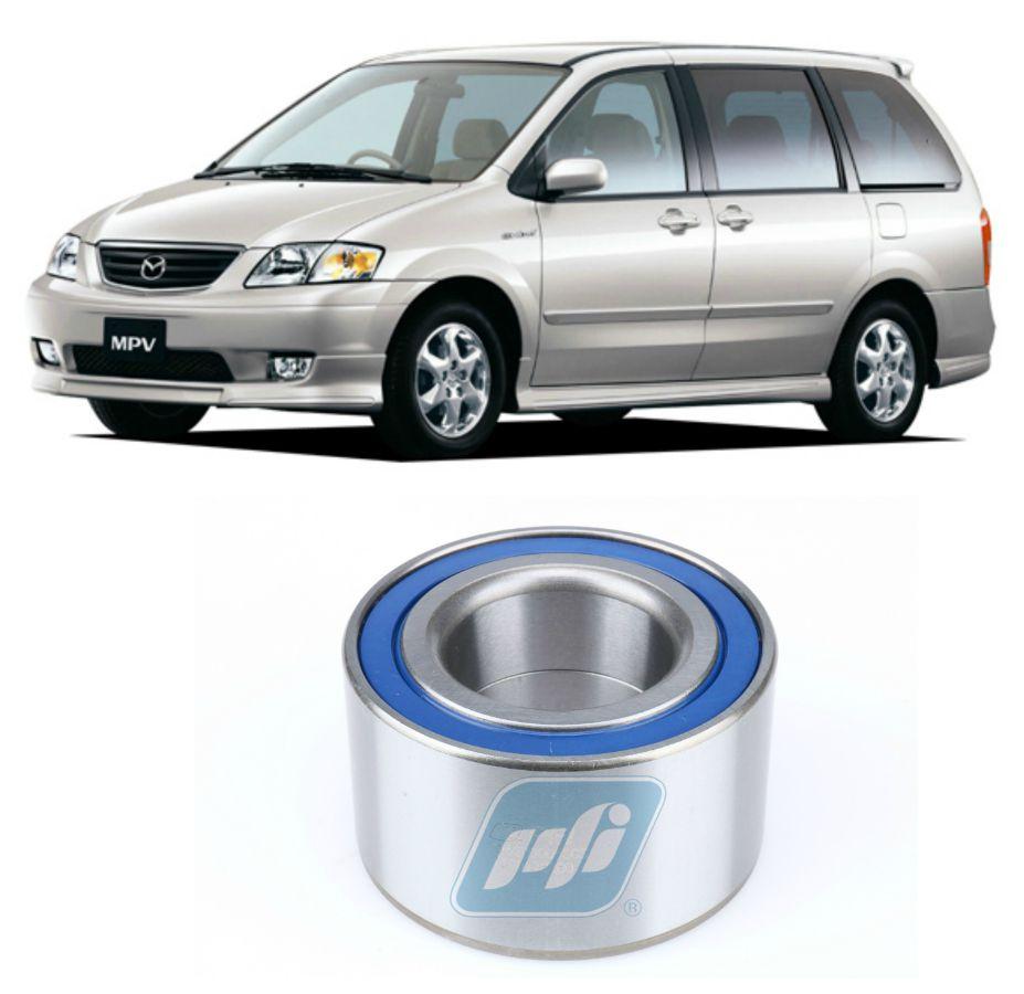 Rolamento de Roda Dianteira MAZDA MPV 1999 até 2006