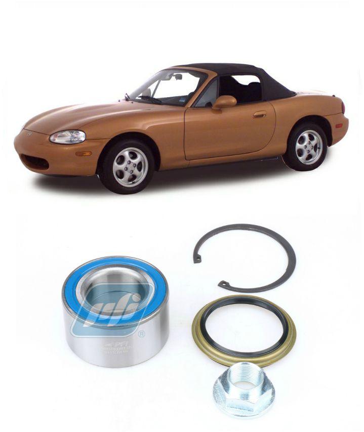 Rolamento de Roda Dianteira MAZDA MX-5 1998 até 2005