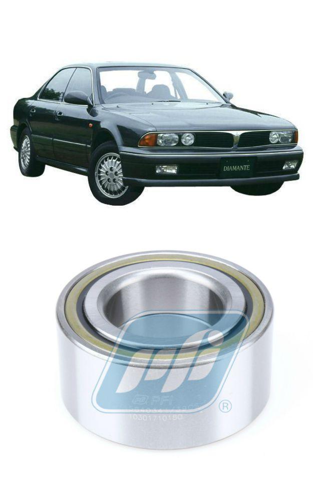 Rolamento de Roda Dianteira MITSUBISHI Diamante 1992 até 2004