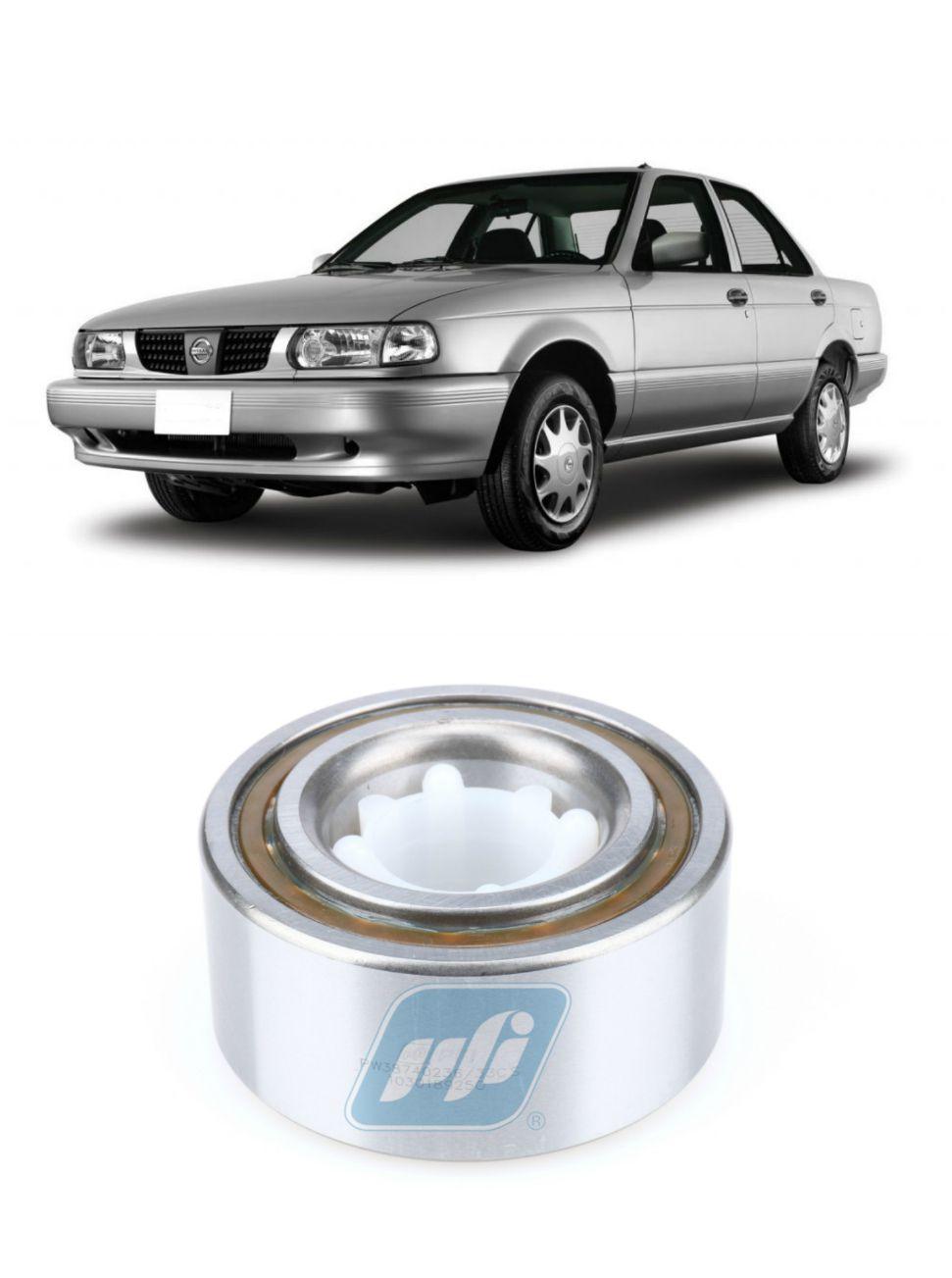Rolamento de Roda Dianteira Nissan Sentra 1991 até 1999
