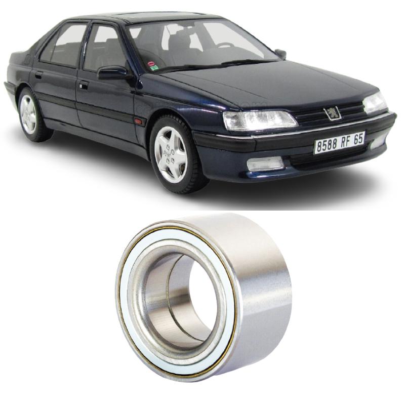 Rolamento de Roda Dianteira PEUGEOT 605 de 1992 até 1999