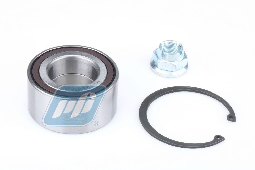 Rolamento de Roda Dianteira RENAULT Duster 2012 até 2019