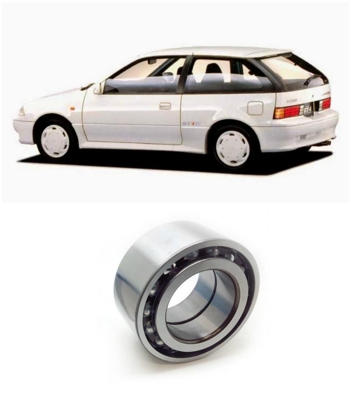 Rolamento de Roda Dianteira SUZUKI Swift (GT/GTI) 1989 até 2001