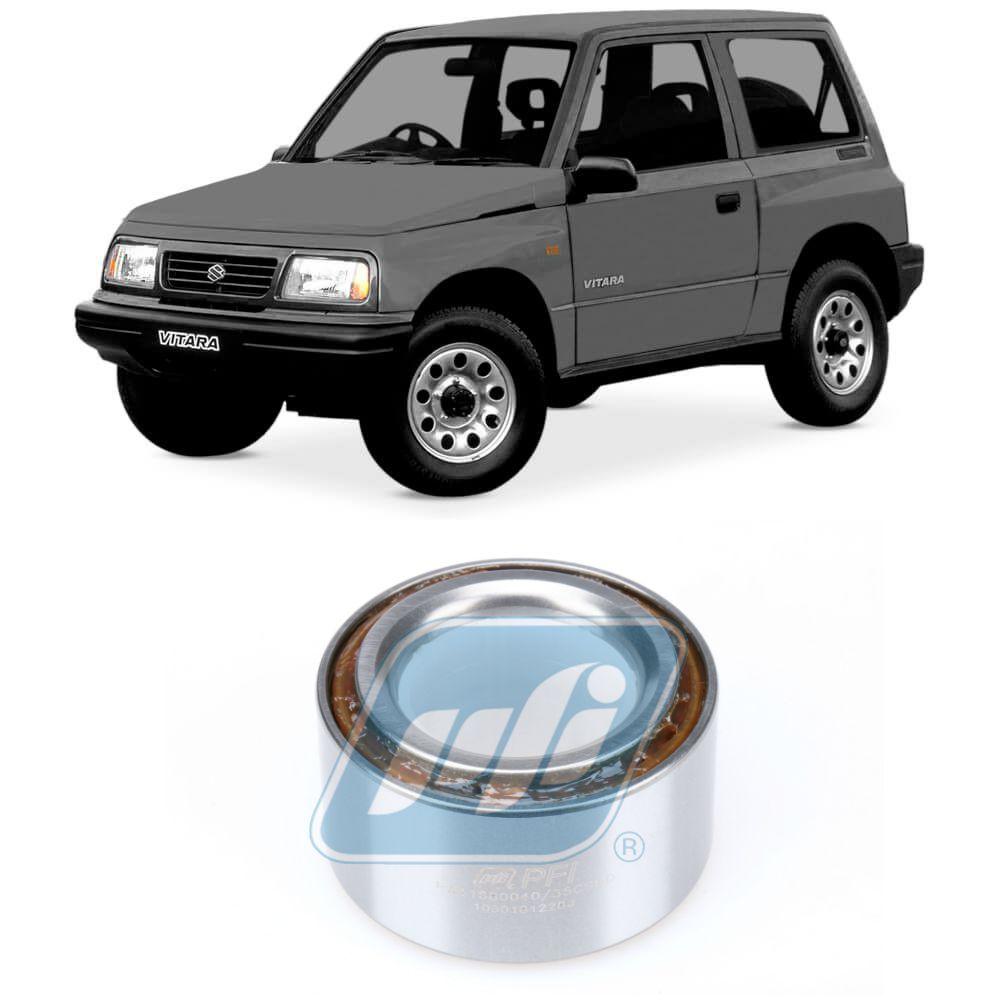 Rolamento de Roda Dianteira SUZUKI Vitara 1988 até 2003