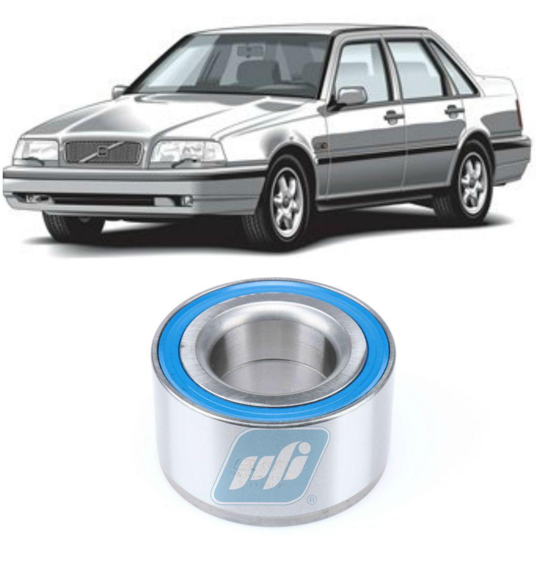 Rolamento de Roda Dianteira Volvo 440 e 460 de 1991-1995