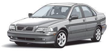 Rolamento de Roda Dianteira VOLVO S40 e V40 1997 até 2004, com Kit